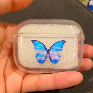 AirPods pro case Butterfly 🦋